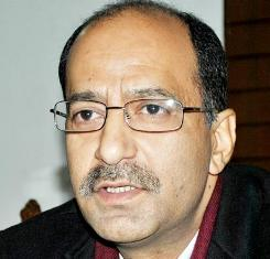 PDP'S ADVOCATE NAZIR JOINS NC ALONG WITH ASSOCIATES NC POISED FOR BIG VITORY IN 2014: NASIR